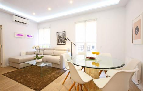 Appartement 70m² 2 chambres - Madrid Centro