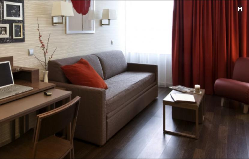 Appartement 4 chambres -  Berlin