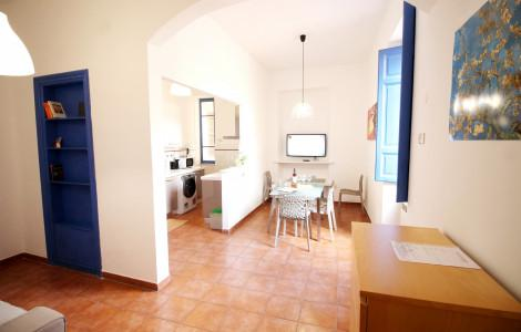 Appartement 125m² 3 chambres - Rome Municipio I
