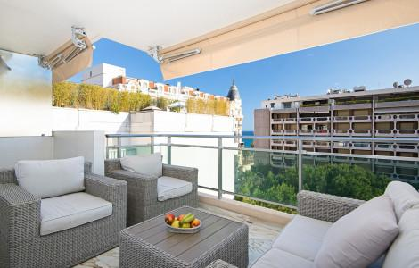 Appartement 120m² - Cannes