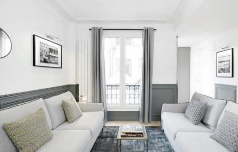 Two-Bedroom Apartment - 4