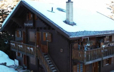 Appartement 1 chambre - Bettmeralp