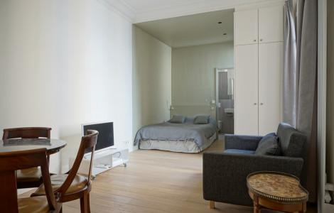 Studio 30m² - Paris