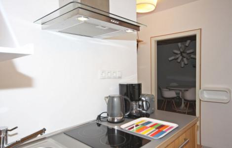 Flat 47m² 1 bedroom - Badgastein