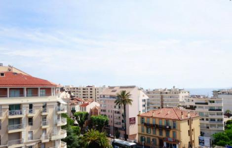Flat 40m² 1 bedroom - Cannes