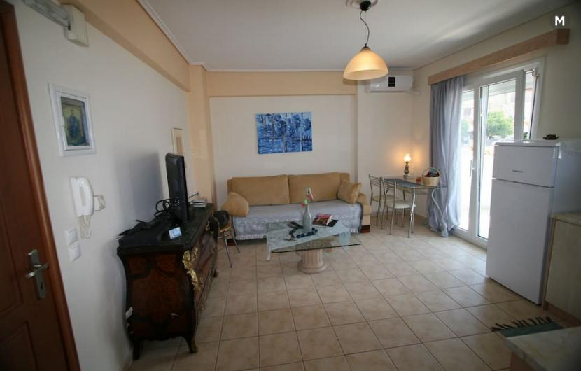 Flat 50m² 1 bedroom - Xirovrisi