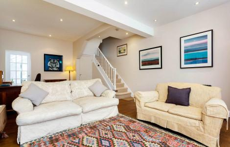 Accommodation 4 bedrooms - London