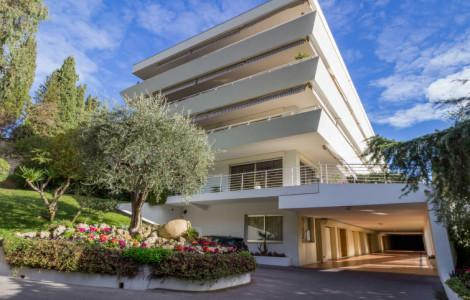Flat 110m² 2 bedrooms - Cannes