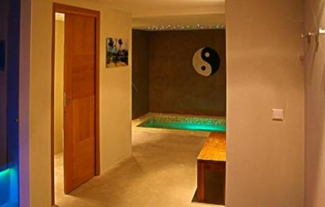 Double Room with Evening Private Spa Access and breakfast included - 3