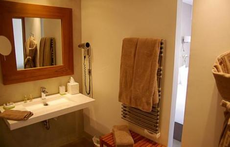 Double Room with Evening Private Spa Access and breakfast included - 4