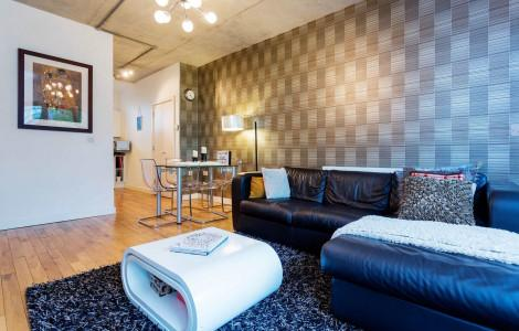 Appartement 2 chambres - Londres