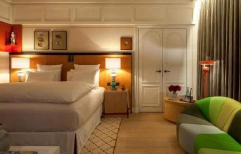 2 Chambres Deluxe Communicantes - 2
