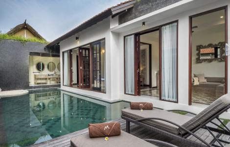 Villa / Detached house 1 bedroom - North Kuta