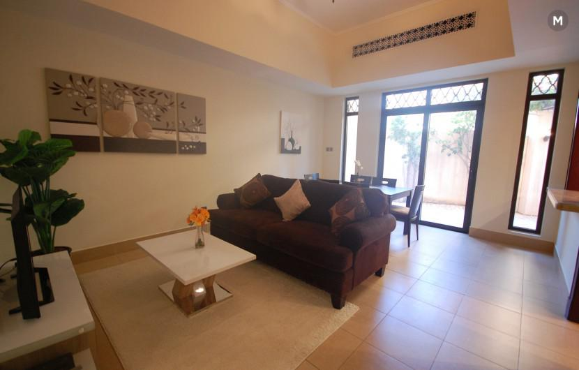 Villa / Detached house 75m² - Dubai Downtown Dubai