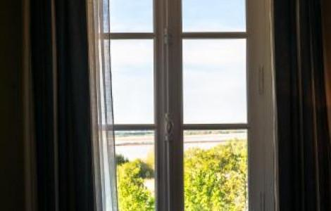 Deluxe Double Room with Sea View - 1
