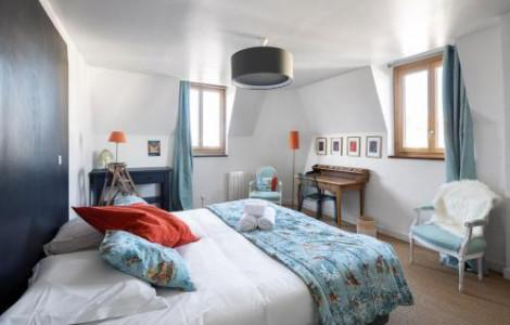Appartement 2 chambres - Rennes - 1