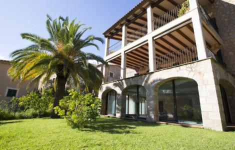 Villa / Detached house 400m² 4 bedrooms - Fornalutx