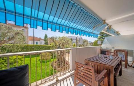 Appartement 2 chambres - Cannes - 2