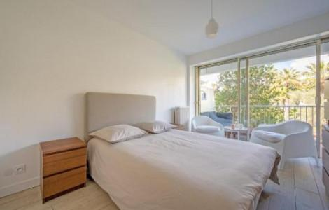 Appartement 2 chambres - Cannes - 5