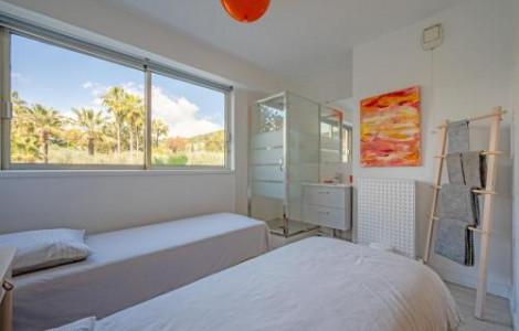 Appartement 2 chambres - Cannes - 7