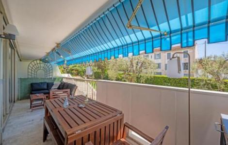 Appartement 2 chambres - Cannes - 9