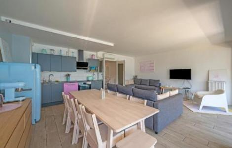 Appartement 2 chambres - Cannes - 10