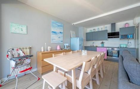 Appartement 2 chambres - Cannes - 11