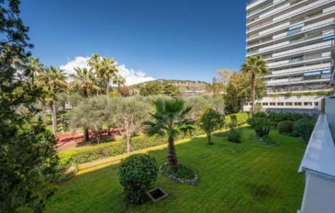 Appartement 2 chambres - Cannes - 13