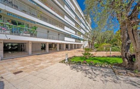 Appartement 2 chambres - Cannes - 16