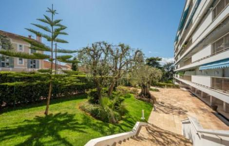 Appartement 2 chambres - Cannes - 17