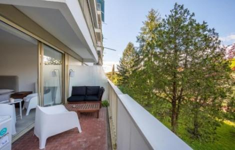 Appartement 2 chambres - Cannes - 18