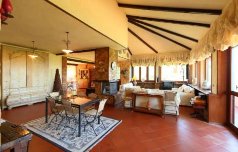Villa / Detached house 500m² 5 bedrooms - Mazzini