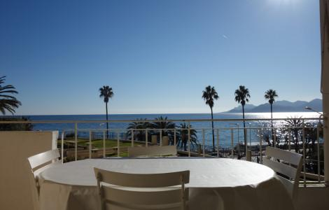 Flat 42m² 1 bedroom - Cannes