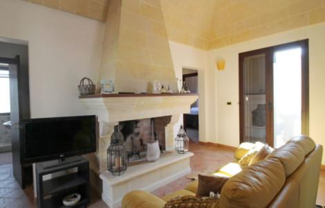 Villa / Detached house 90m² 5 bedrooms - Monacizzo-librari-truglione - 1