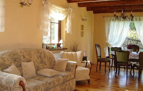 Villa / Detached house 120m² 2 bedrooms - Marylin
