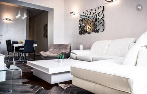 Apartment 120m² 4 bedrooms - Cannes