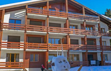 Appartement 2 chambres - Bagnes