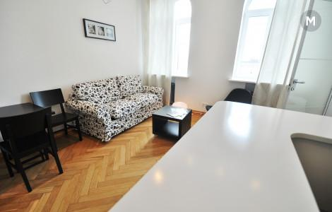 Flat 50m² 1 bedroom - Moscow Central Administrative Okrug - 1