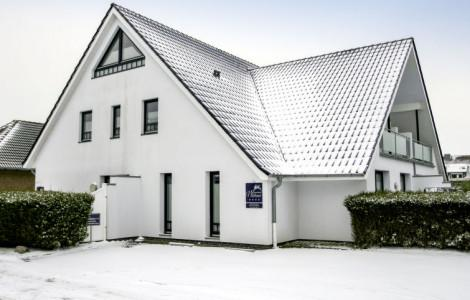 Flat 52m² 2 bedrooms - Norddeich - 1