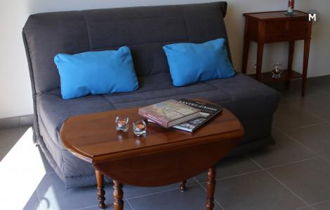 Villa / Detached house 45m² 1 bedroom - Carquefou - 1