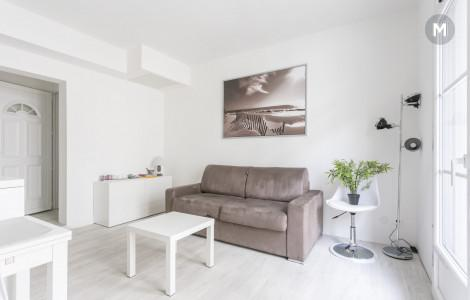 Flat 35m² 1 bedroom - Montpellier