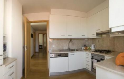 Two-Bedroom Apartment - 7