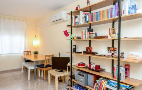 Appartement 70m² 3 chambres - Barcelona Les Corts