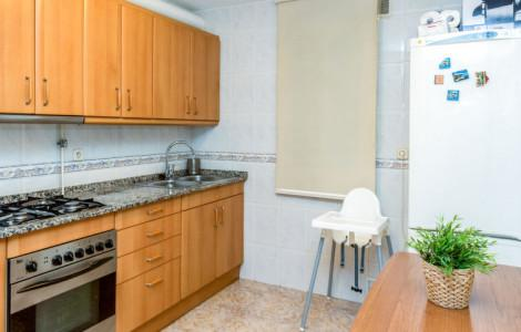 Appartement 70m² 3 chambres - Barcelona Les Corts - 5