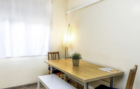 Appartement 70m² 3 chambres - Barcelona Les Corts - 7
