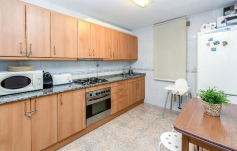 Appartement 70m² 3 chambres - Barcelona Les Corts - 8