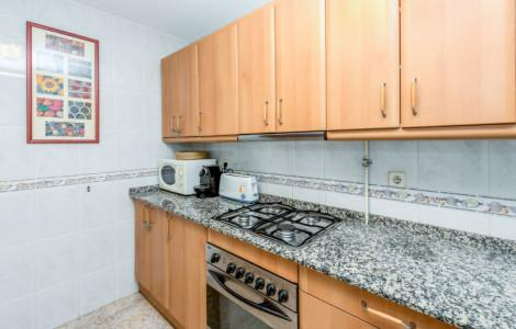 Appartement 70m² 3 chambres - Barcelona Les Corts - 10