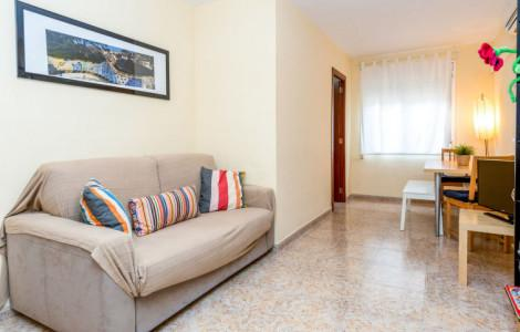 Appartement 70m² 3 chambres - Barcelona Les Corts - 14