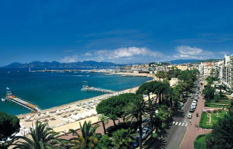 Appartement 2 chambres - Cannes