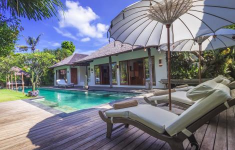 Villa / Detached house 2000m² 8 bedrooms - Kuta